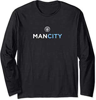 manchester city long sleeve