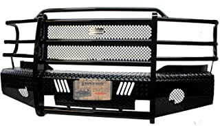 ranch hand style bumpers