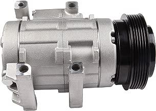 SCITOO Compatible with A/C Compressor Fits Hyundai Entourage 07-09 Kia Sedona Sorento 06-09 67120
