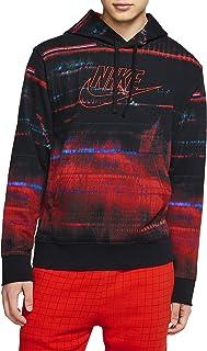 Nike Sportswear Club Fleece Mens Hoodie EDM Cu3521-010