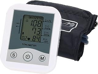 Galapara Tensiómetro de Brazo Digital, Esfigmomanómetro de
