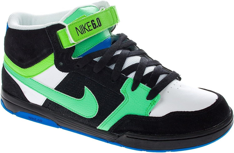 Nike Schuhe Air Mogan Mid 318466 031