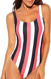beach babe one piece swimsuit