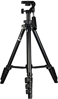 Benro T560 Tripod Digital & Camcorder Camera Black