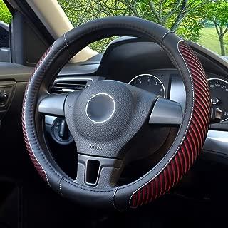 Best 2013 mustang steering wheel cover Reviews