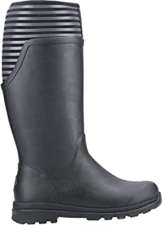 Muck Boots Women's Cambridge Tall (Solid) Wellington