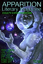 Apparition Lit, Issue 9: Experimentation (January 2020)