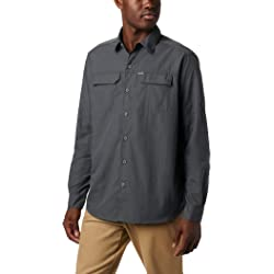 Columbia Silver Ridge 2.0 Camisa de manga larga