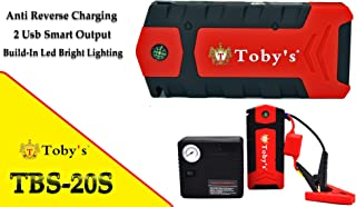 High Power Powerful Jump starter for car and charger mobile Power Bank