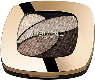 L'Oréal Paris Color Riche Quads Oogschaduw