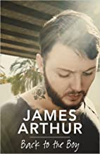 back to the boy james arthur