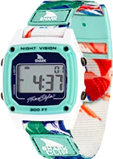 Shark Classic Clip Aloha Watch