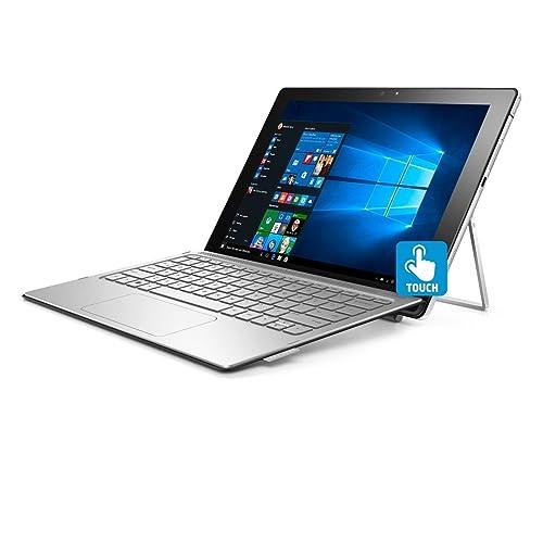 HP Spectre x2 12-Inch WUXGA+ IPS Touchscreen (1920 x 1280) Detachable Flagship