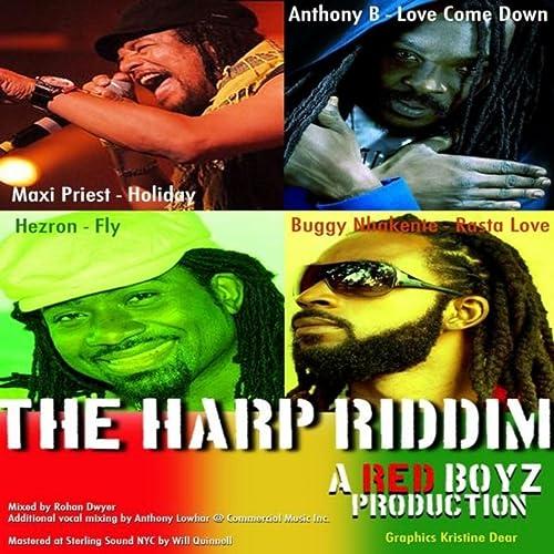 The Harp Riddim by Various artists on Amazon Music - Amazon com