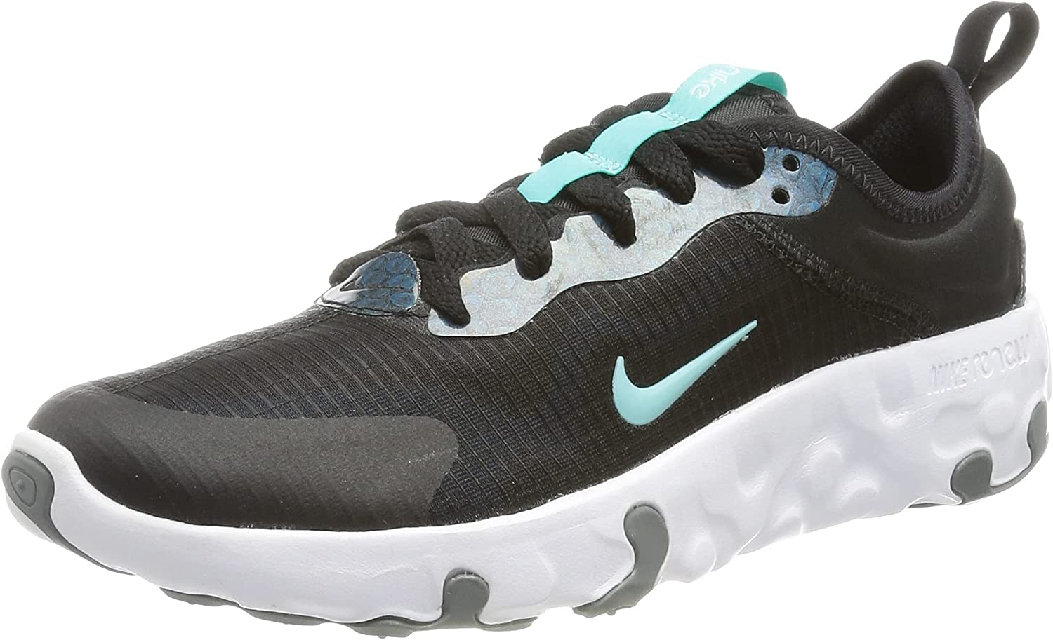 Nike Renew Lucent Youth Big Kids GS Shoe CQ4274-001 Sneakers BBY DRGN