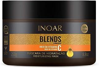 Inoar Blends Mascara 250Gr, Inoar