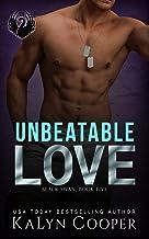 Unbeatable Love: Marcus & Tori: A Military Romantic Suspense (Black Swan Book 5)