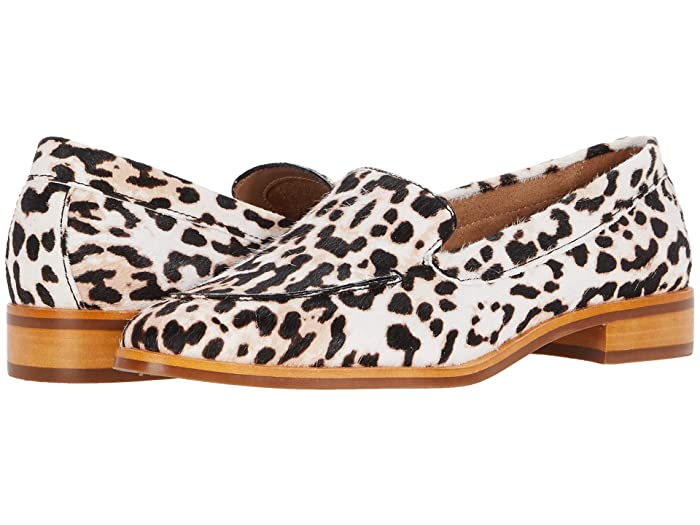 Aerosoles  East Side (Bone Leopard) Womens  Shoes