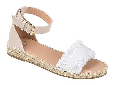Journee Collection Comfort Foam Tristeen Sandal