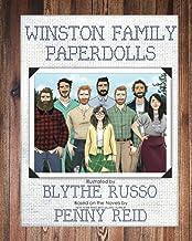 Winston Family Paperdolls