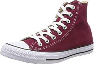 Converse Chuck Taylor All Star Hi-top Shoes, Unisex