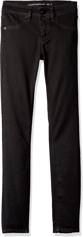 Volcom Womens Standard Liberator Legging Fit Jean