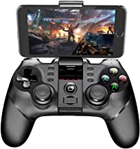 iPega PG-9076 2.4G Wireless Gamepad Controller for Samsung Galaxy S10 /S10+ S20 S20+ 5G Note 10 HW P30 P40 Oppo VIVO MI An...