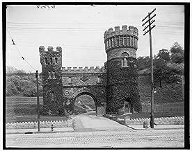 Best eden park gates Reviews
