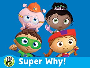 Best super why season 5 Reviews