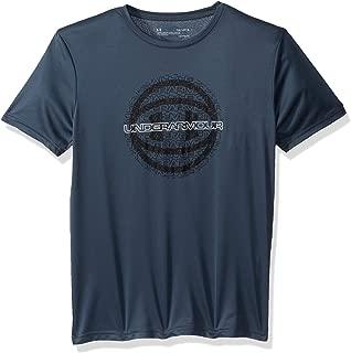Under Armour Basketball Short-Sleeve Shirt