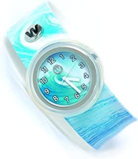 Watchitude Slap Watch, Wave Shredder, Collectible, Limited Edition