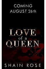 Love of a Queen: A New Reign Mafia Romance Kindle Edition