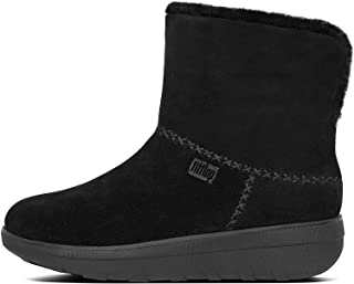 FitFlop Womens Y88 Mukluk Shorty Iii Boot