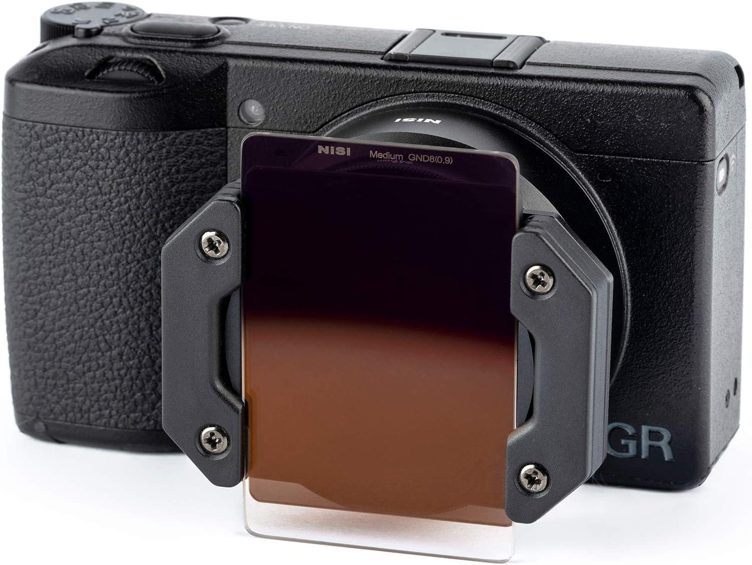 NiSi Filter Kit for Ricoh GRIII Master Kit