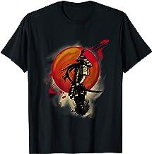 Awesome Samurai Warrior Japanese Bushido Samurai T-Shirt