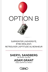 Option B (French Edition) Kindle Edition
