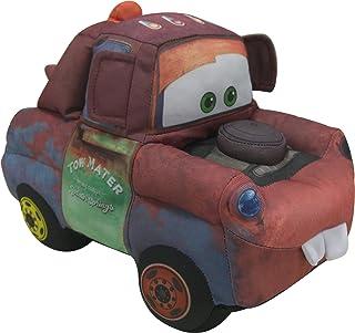 Disney Cars 2 Laugh Out Loud Mater Plush