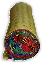 Hands Of Tibet Tibetan Prayer Flags-Extra Long Wind Horse Flags 27 Feet Long