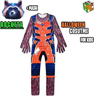 Best coon halloween costume Reviews