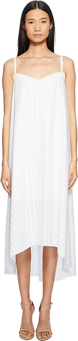 ESCADA Sport - Debidha Sleeveless Stripe Dress