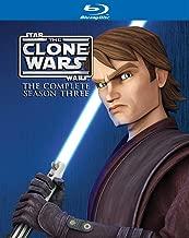 Star Wars: The Clone Wars - The Complete Season Three 2011  Region Free