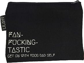 Zipper bag Affirmation. FFF.