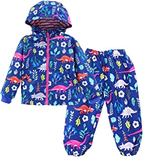 5564e5b1ad3f Amazon.ca  Snow   Rainwear  Clothing   Accessories  Raincoats ...