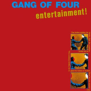 Best gang of four entertainment cover Reviews