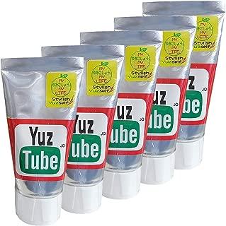 有明ファーム Yuz Tube (ゆずこしょう) 40g×5個
