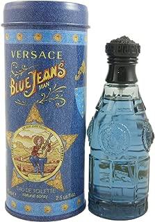 Best versace blue jeans perfume shop Reviews