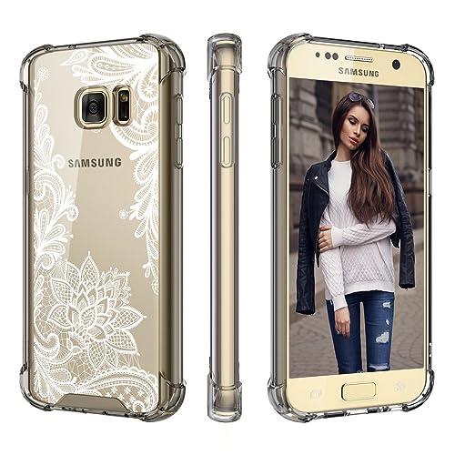 competitive price 6cbbf 56d75 Case Verizon Samsung Galaxy S7: Amazon.com