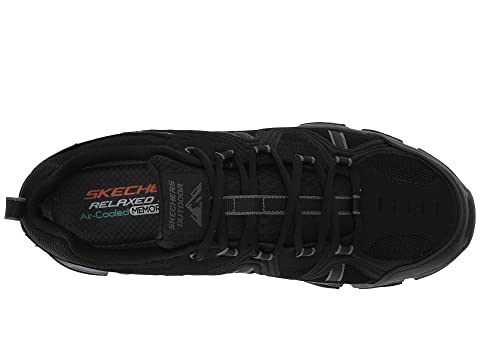 BlackTaupe SKECHERS Crossbar BlackNavy Black Black CharcoalBrown pHIwHr