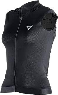 Dainese Waistcoat Flex Lite Lady 2019 Black