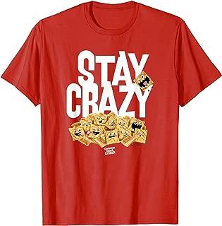 Cinnamon Crunch Toast T-Shirt #33646